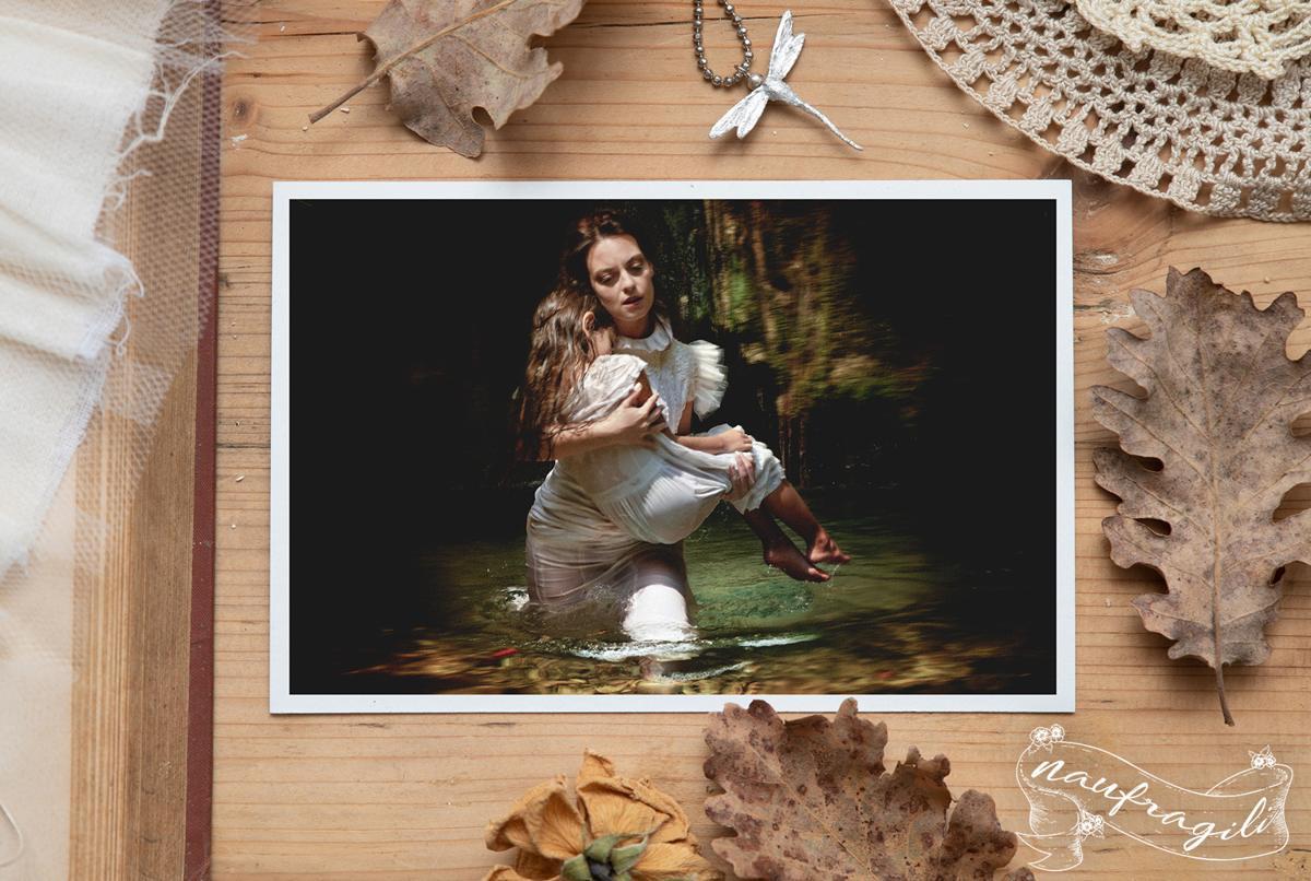 Anita cartolina 4 ©Naufragili