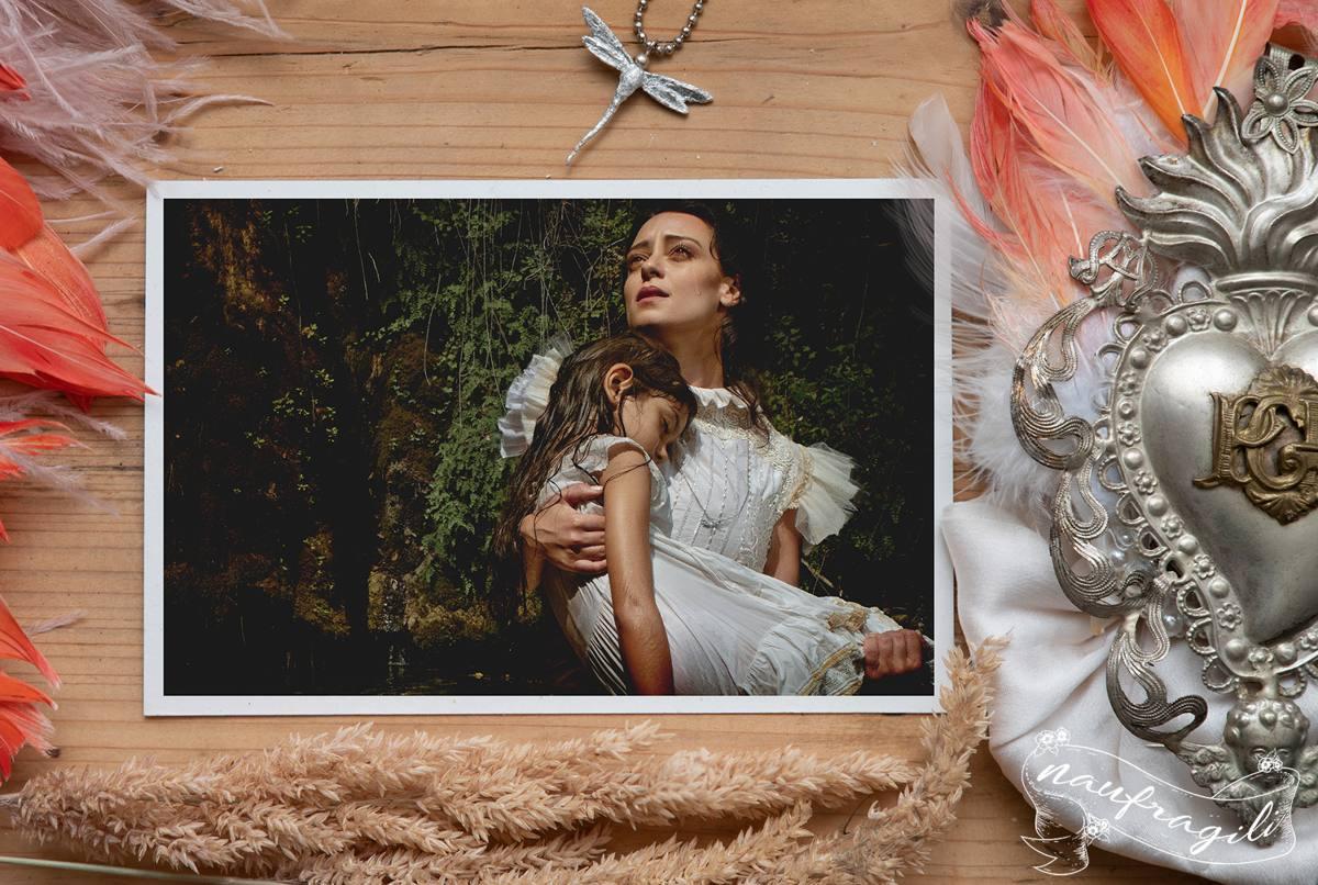 Anita cartolina 6 ©Naufragili