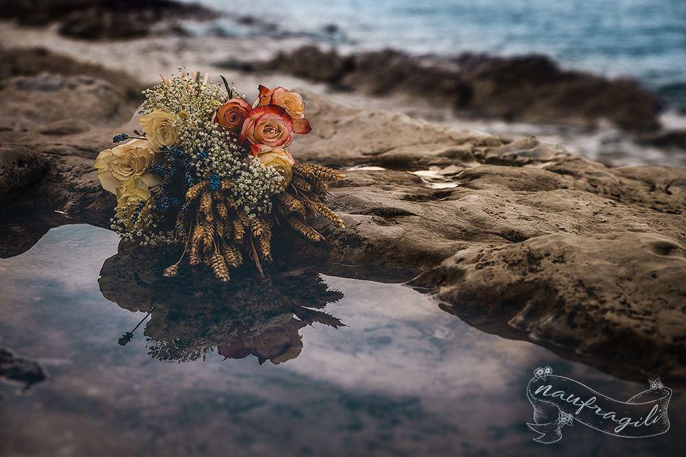 Non-ti-scordar-di-me bouquet ©DanieleTedeschi Naufragili